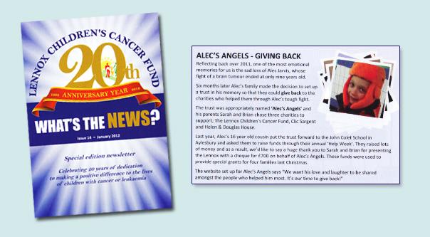 Lennox January Newsletter